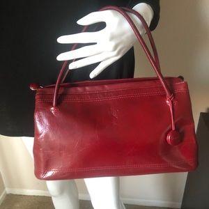 Monsac 100% Leather handbag